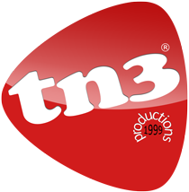 TN3 Productions - Adwords Management, SEO & Web Design Perth