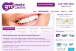 GMF Dental Clinic